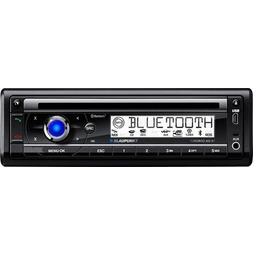 Blaupunkt Toronto 400 BT - (Discontinued 2013/2014) | Abtec Audio