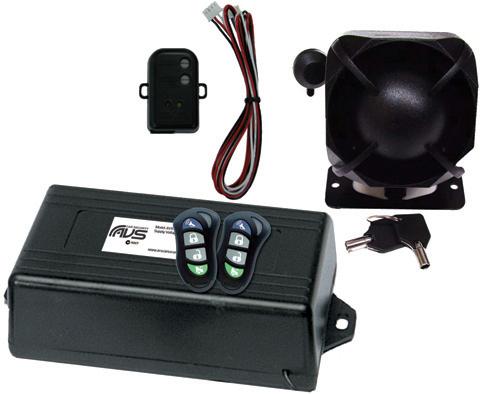 the avs 3010 2 star car alarm with abtec abtec audio. Black Bedroom Furniture Sets. Home Design Ideas