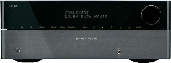 Harman Kardon AVR 265 7 1 Receiver Product Review – Abtec