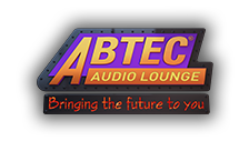Abtec Audio Lounge Blog