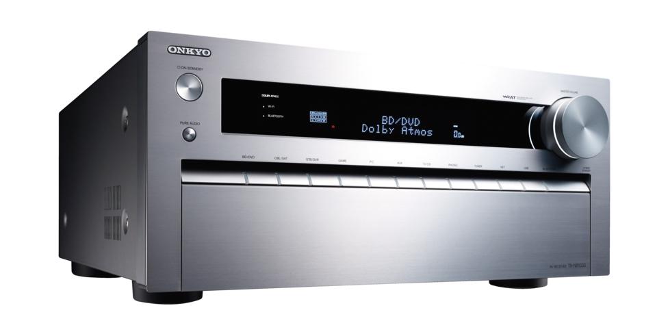 Onkyo TX-NR1030 - (Discontinued 2017/2018) - | Abtec Audio