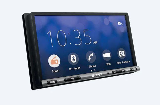 Sony XAV-AX3000   Abtec Audio Lounge   New Zealand