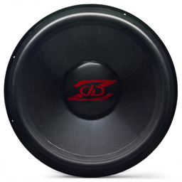 DD AUDIO-Z21
