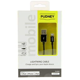 P1101K I-phone Lightning Cable, 1 Meter