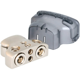 Battery Terminals & Leads