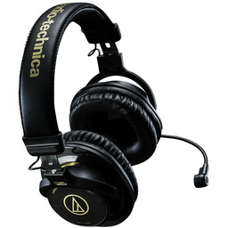 Audio-Technica ATH-PG1  - (Discontinued 2018/2019) -
