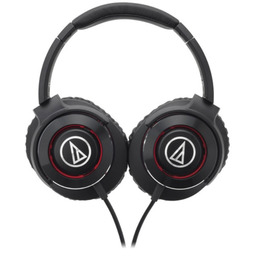 Audio-Technica ATH-WS550IS-BR   - (Discontinued 2018/2019) -