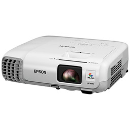 Data & Multimedia Projectors