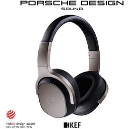 KEF Porsche Design Space One